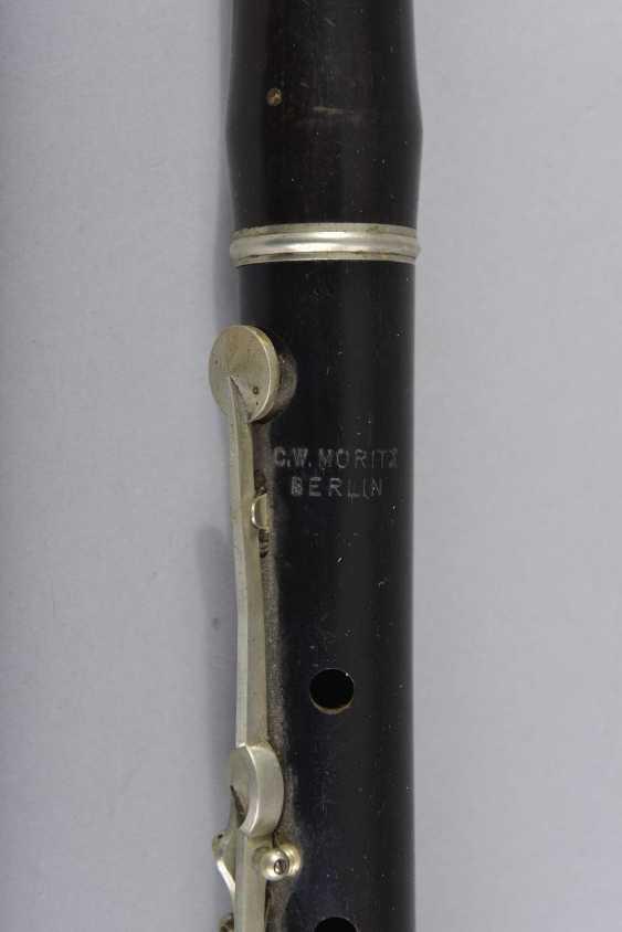 Flute - photo 2