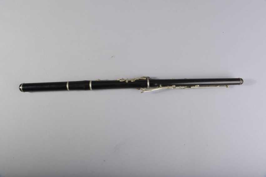 Flute - photo 3