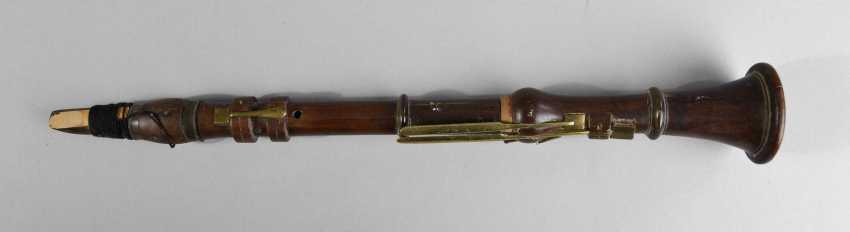 C-Clarinet - photo 1