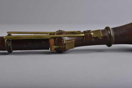 C-Clarinet - photo 2