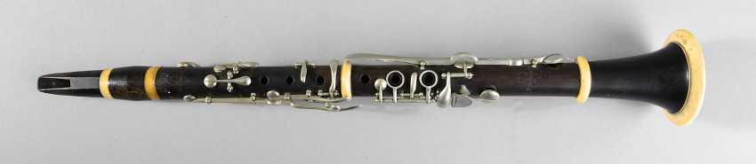 Clarinet - photo 1