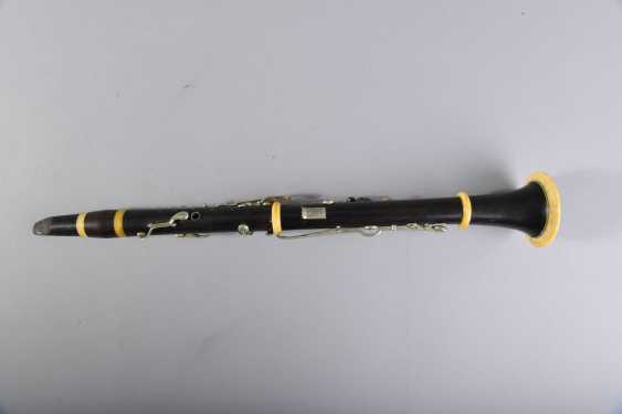 Clarinet - photo 3