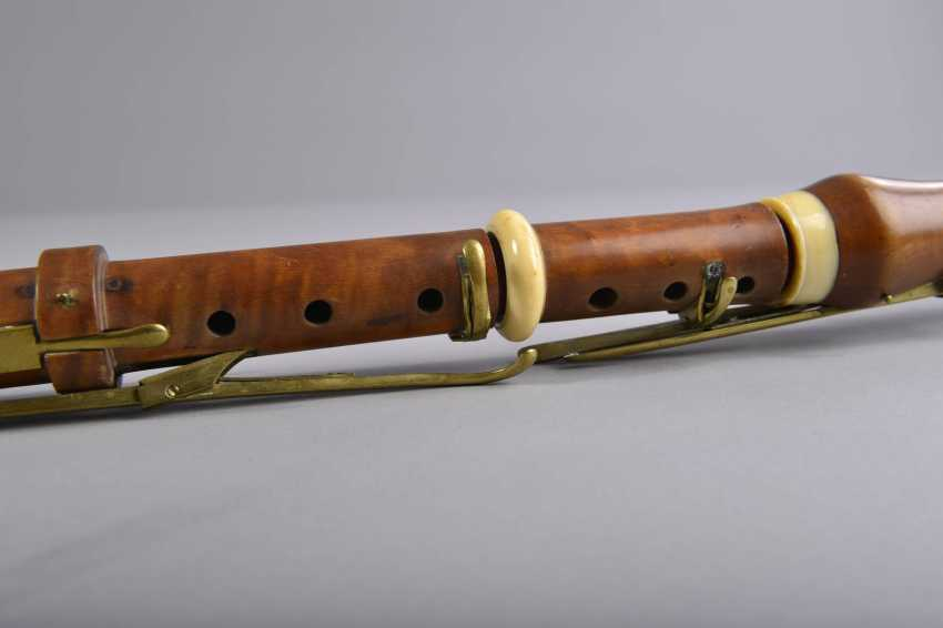 Clarinet - photo 2