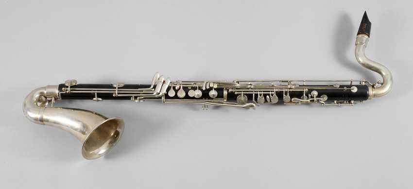Bass Clarinet - photo 1