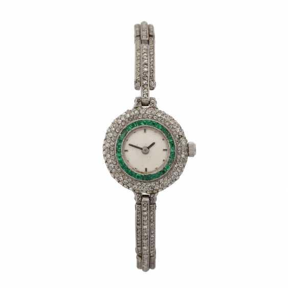 Art Deco Ladies-Jewellery Watch - photo 1