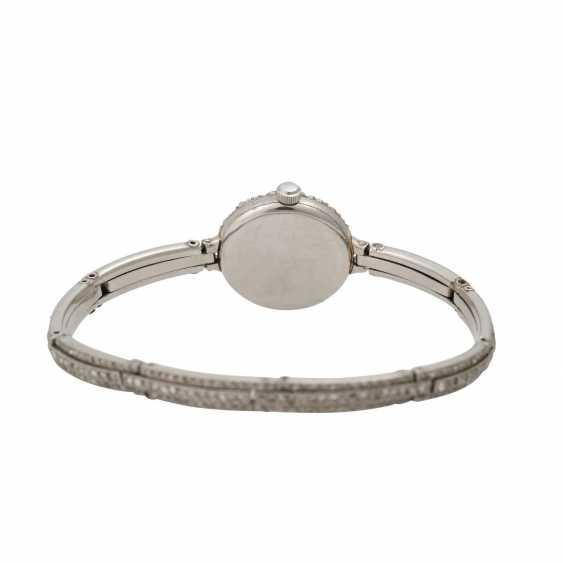 Art Deco Ladies-Jewellery Watch - photo 2
