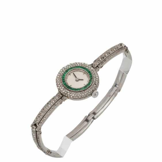 Art Deco Ladies-Jewellery Watch - photo 4