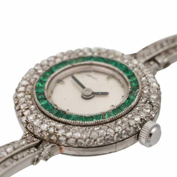Art Deco Ladies-Jewellery Watch - photo 5