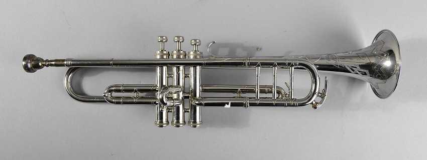 Jazztrompete - photo 1