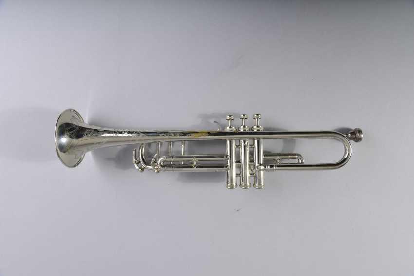 Jazztrompete - photo 2