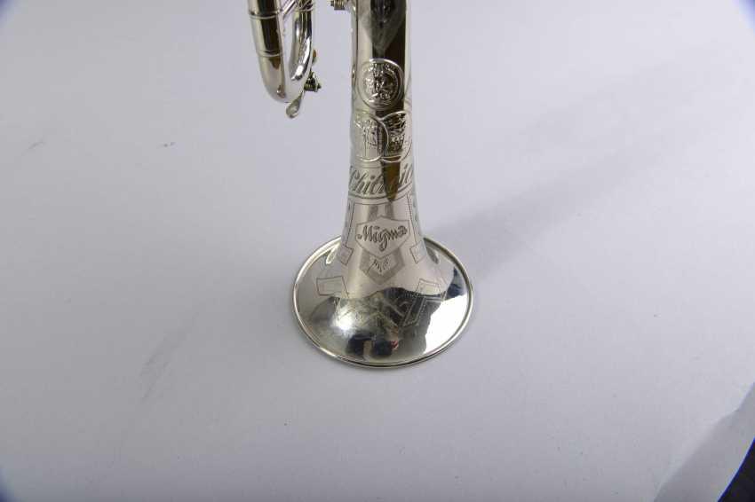 Jazztrompete - photo 3