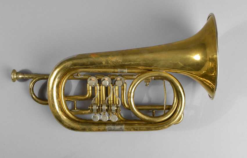 Tenor-Trompete - photo 1