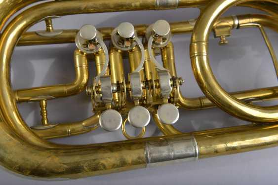 Tenor-Trompete - photo 2