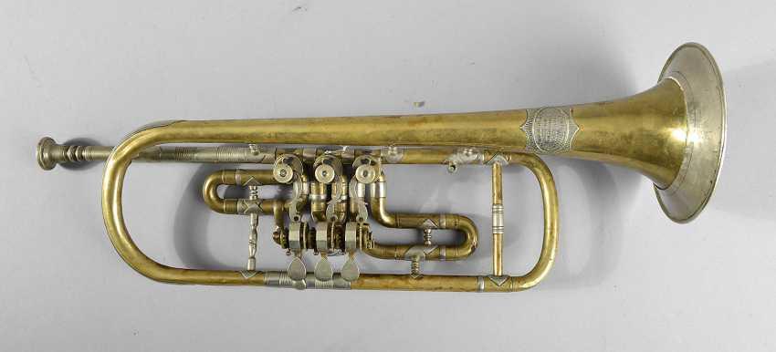 Trompete - photo 1