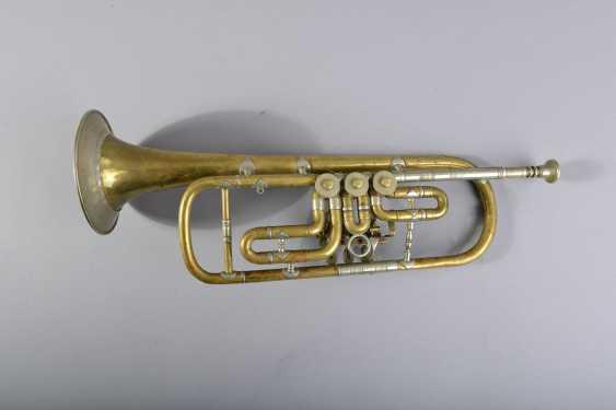 Trompete - photo 2