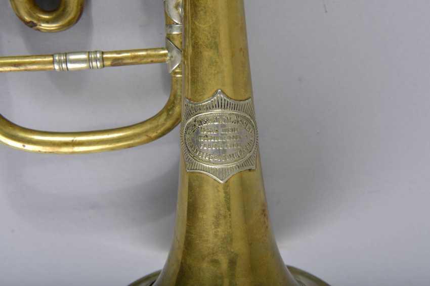 Trompete - photo 3