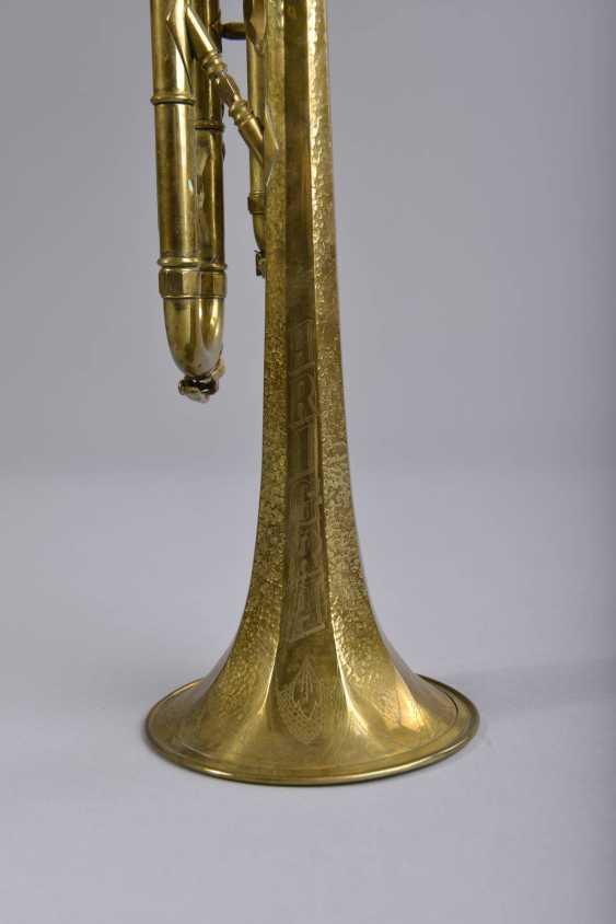 Trompete Ariga - photo 2