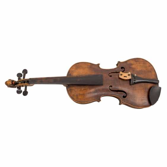 VIOLIN IN THE MANNER OF JACOBUS STAINER - photo 2