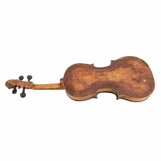 VIOLIN IN THE MANNER OF JACOBUS STAINER - photo 5