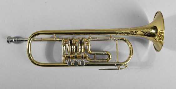 Piccolo-Trompete - photo 1