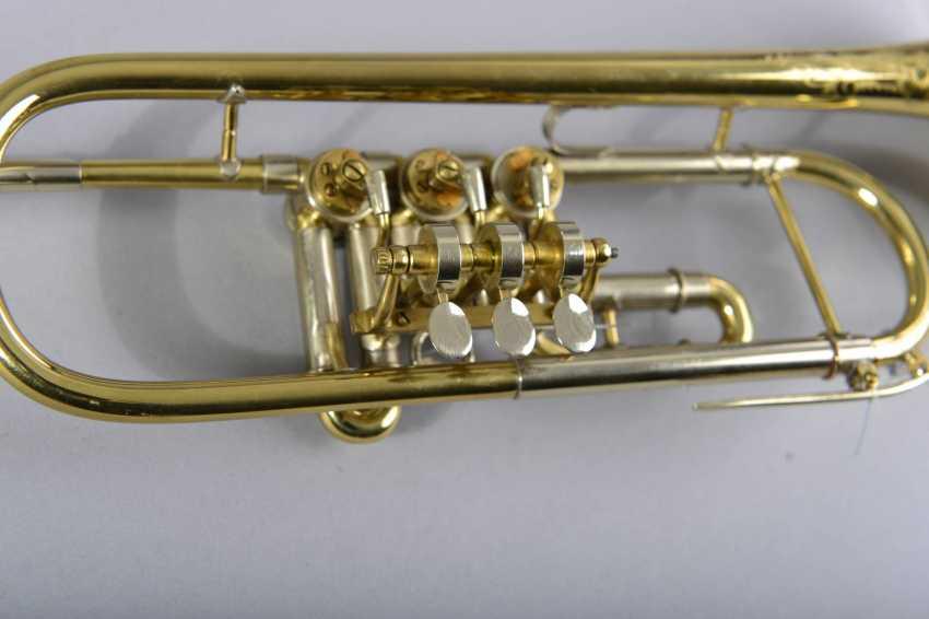 Piccolo-Trompete - photo 2