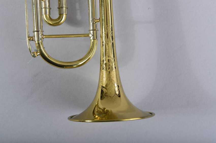 Piccolo-Trompete - photo 4