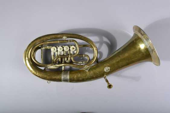 Baritonhorn - photo 3