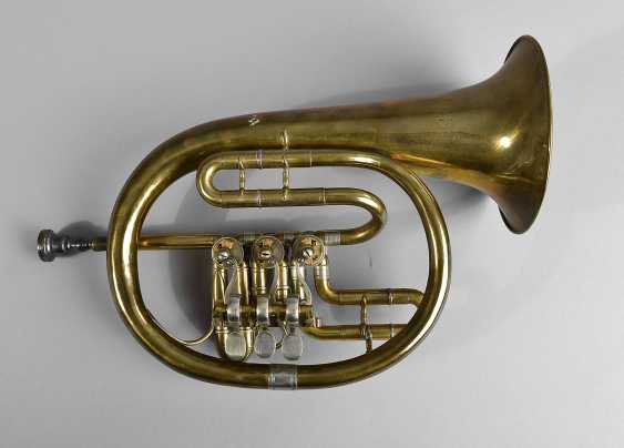 Flugelhorn - photo 2