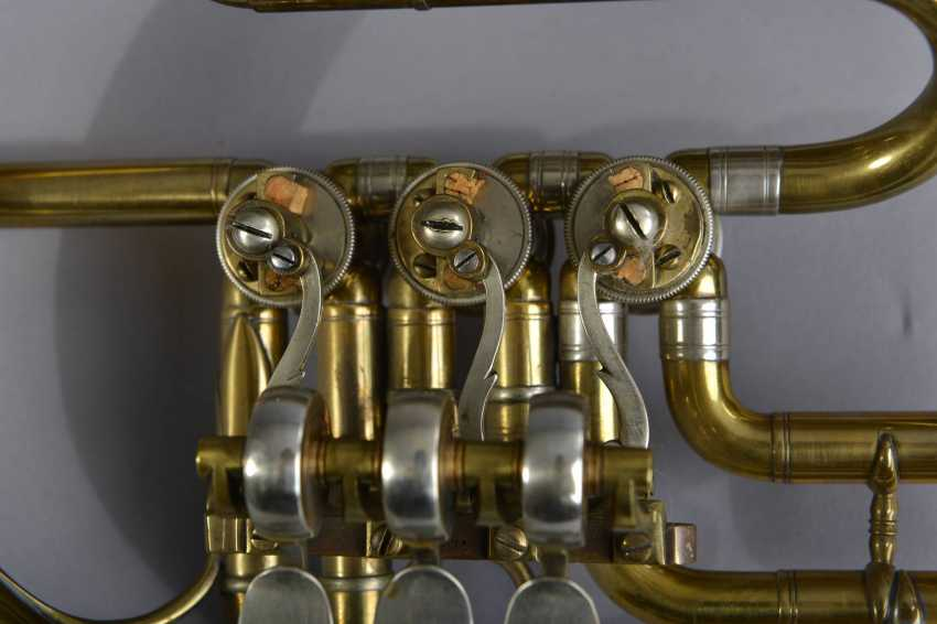 Flugelhorn - photo 3