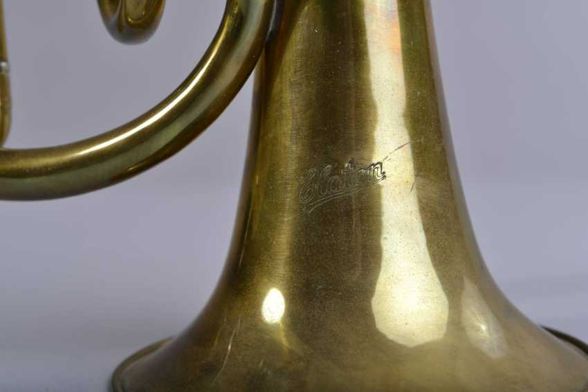Flugelhorn - photo 1