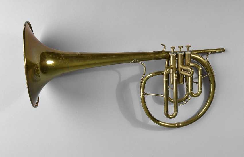 Flap horn - photo 1