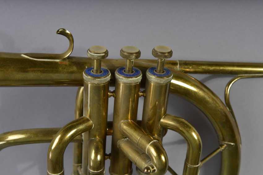 Flap horn - photo 3