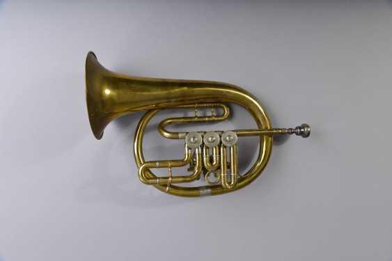 Flap horn - photo 4
