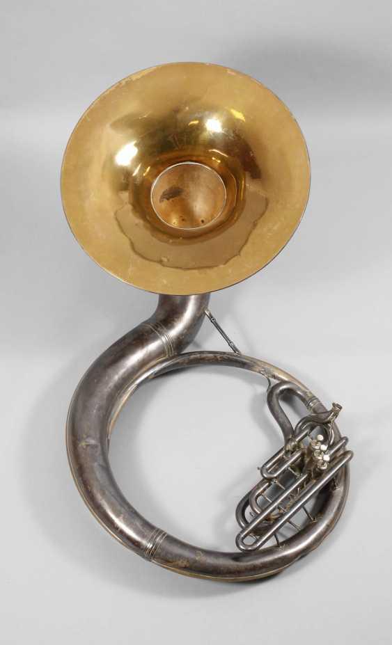 Sousaphone - photo 1