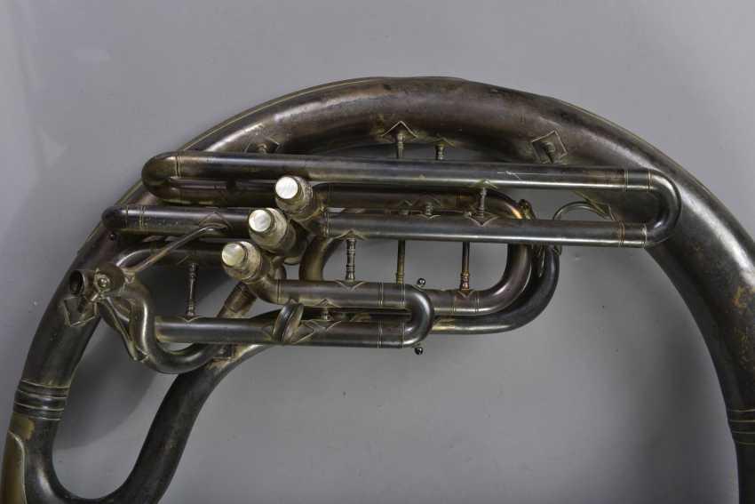 Sousaphone - photo 2