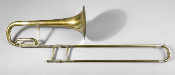 Bass Trombone Sound - photo 1