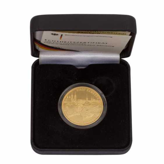 BRD/Gold -100€ 2004, - photo 1