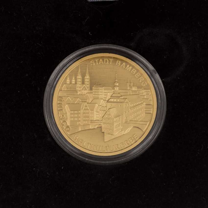 BRD/Gold -100€ 2004, - photo 2
