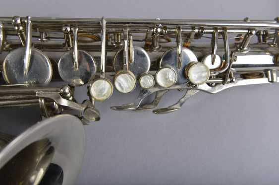 C-Saxophon - photo 3