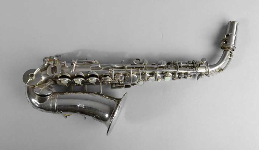 Sopran-Saxophon - photo 1