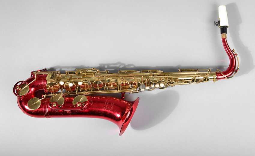 Tenor-Saxophon - photo 1