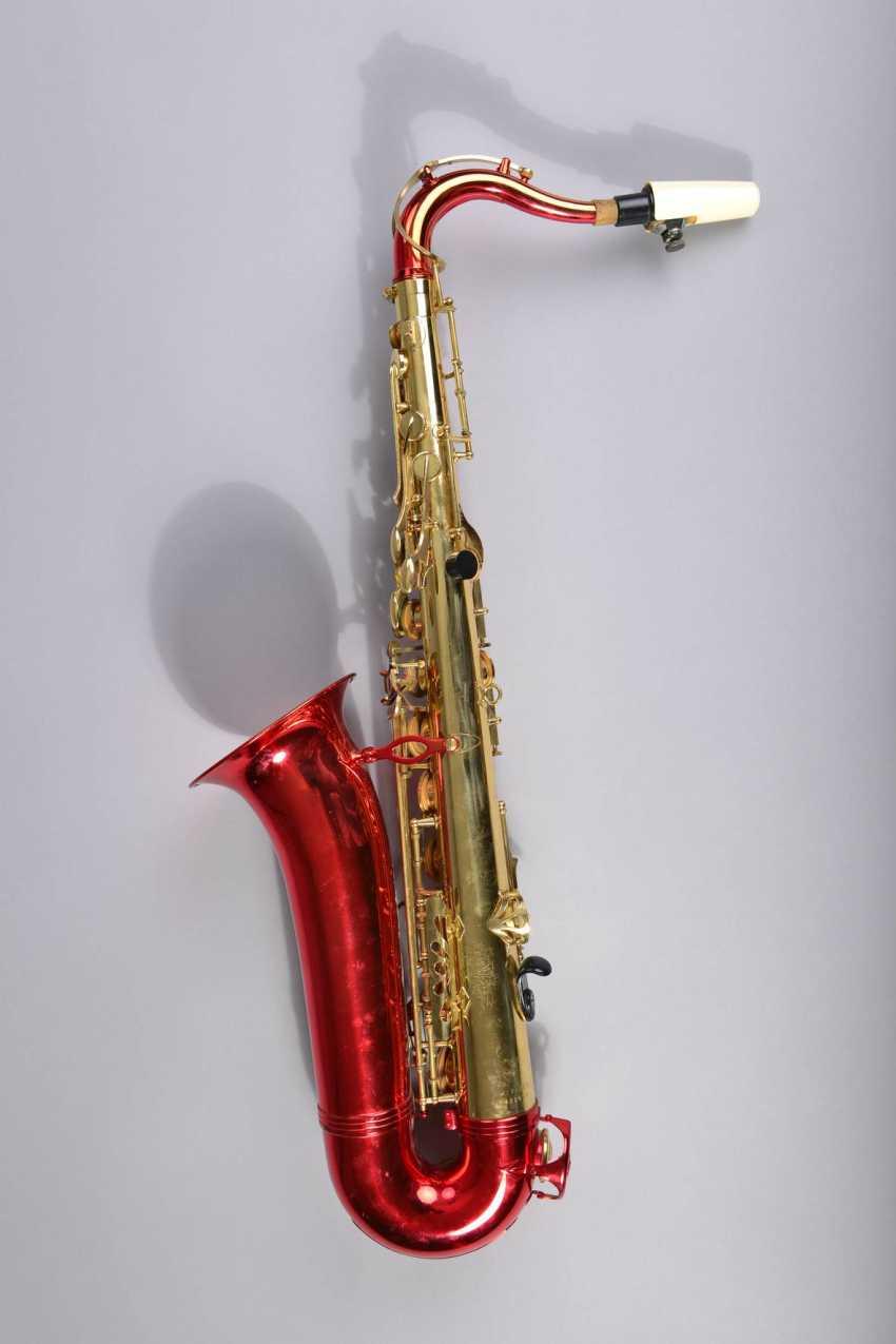 Tenor-Saxophon - photo 2