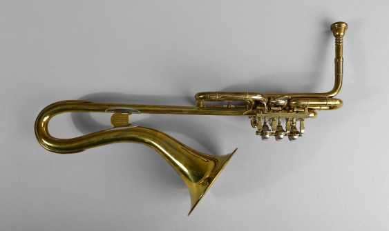 Trompetophon - photo 1