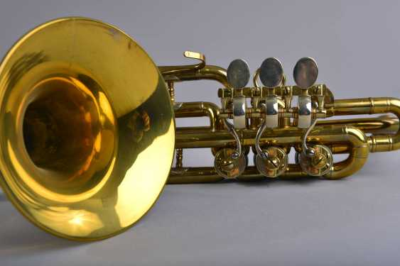 Trompetophon - photo 2