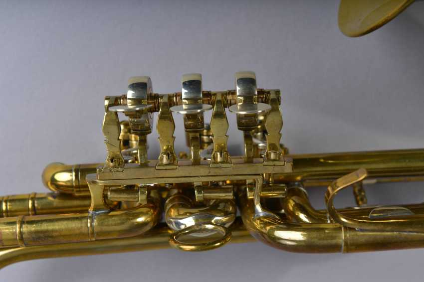 Trompetophon - photo 3