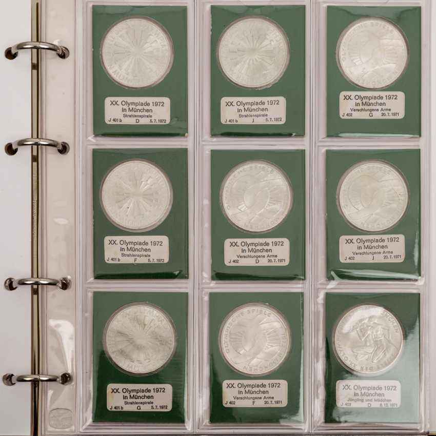 Coins and medals, with SILVER - - photo 4