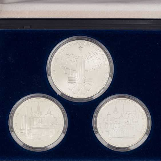 Coins and medals, with SILVER - - photo 5