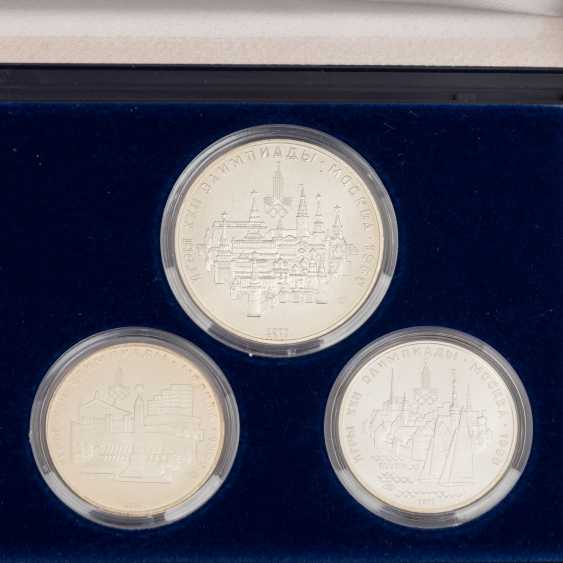 Coins and medals, with SILVER - - photo 6