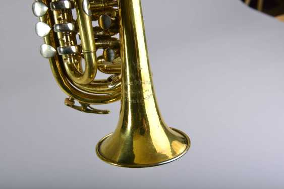Pocket cornet - photo 2