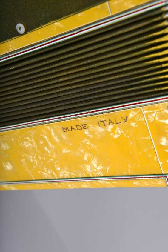 Akkordeon Excelsior - photo 3
